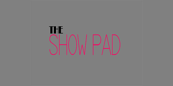 the show pad